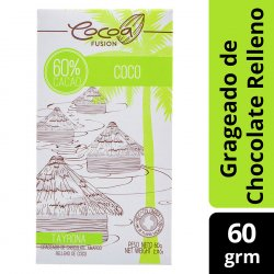 Grajeas Coco Tayrona Mountain Food 60g