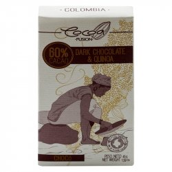 Grajeas Quinoa Chocolate Mountain Food 45g
