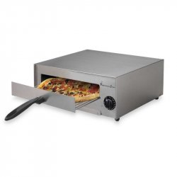 HORNO PIZZA PROFESSIONAL SERIES PS75891 GRIS