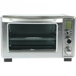 Horno Tostador Oster Gourmet Collection
