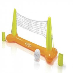 JUEGO INFLABLE  VOLLEYBALL INTEX 56508