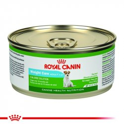 Lata Royal Canin Concentrado Weight Care Wet 165gr