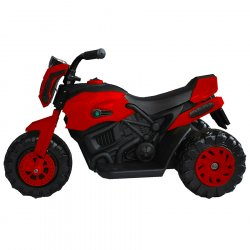 MOTO COLORS PRINSEL A999R RED
