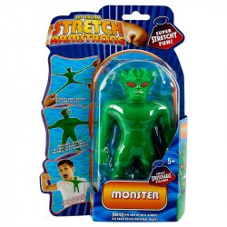 Moustro Stretch Hasbro-Verde