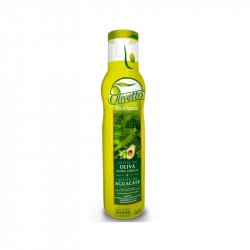 olivetto spray aguacate 183 g