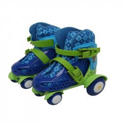 PATINES PRE-SCHOOL TOY STORY 4 ZS3951