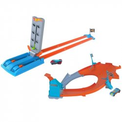 PISTAS DE CAMPEONATO HOT WHEELS GBF81
