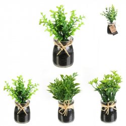 PLANTA ARTIFICIAL 12 CM HD4103 F2