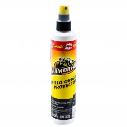 Protector Brillo Original Armorall 300ml-Amarillo