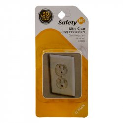 PROTECTOR SAFETY 017110500 ENCHUFES BEBE