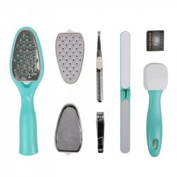 SET PEDICURE ECHO REF. HSN071 PCJ