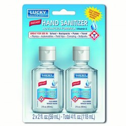 Set X 2 Gel Antibacterial 3155 24 Classic 59ml