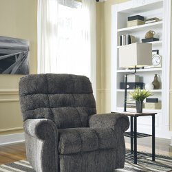 SILLON RECLINABLE ELECT ERNESTINA LIFT UP 9760112
