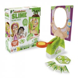 SLIME FACE NICKELODEON 11923
