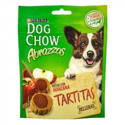 Snack Dog Chow 1142 75 Gr Pollo Adulto Tartitas