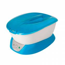 Spa Parafina Homedics Par350