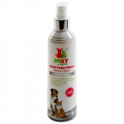 Spray para Mascota Dinky 250ML
