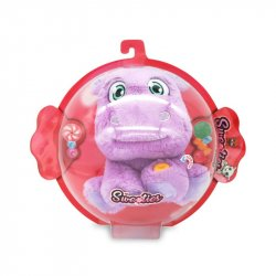 SWEETIES PELUCHES CON AROMA 18 SURTIDO 30991