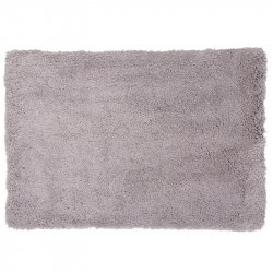 Tapete 112746d Pie Cama 60x90 Shaggy Taupe