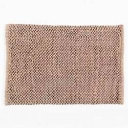 TAPETE PARA BANO EXPRESSIONS AK10199002 45X65CM BUBBLES TAUPE