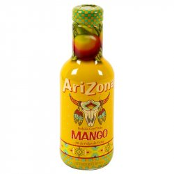 Té de Mango Arizona 591ml