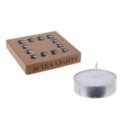 Tea Lights X 50 420700740 N1