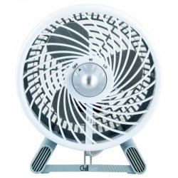 Ventilador Compacto de Mesa Chill Out Blanco
