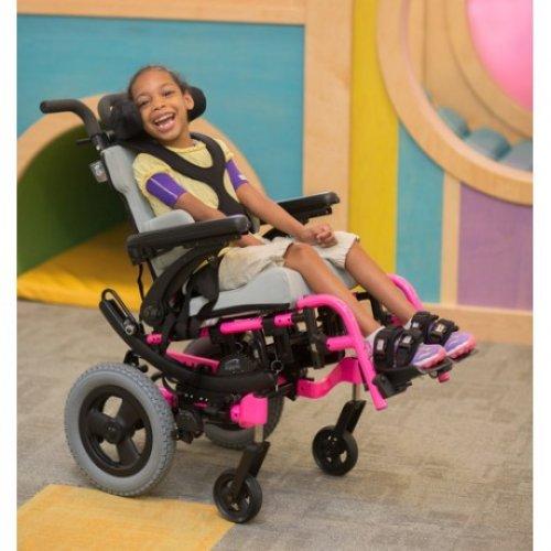 Cadeira com tilt Zippie IRIS