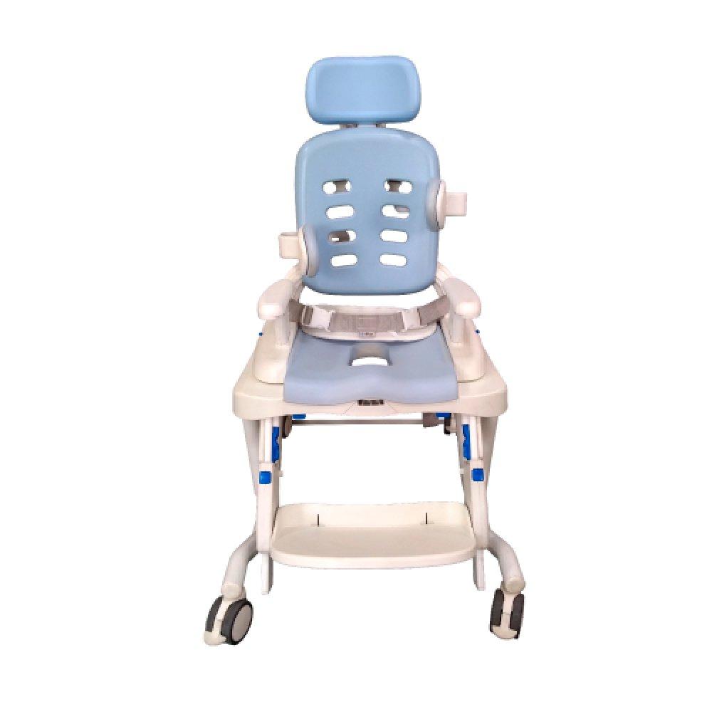 Cadeira de banho e higiene HTS