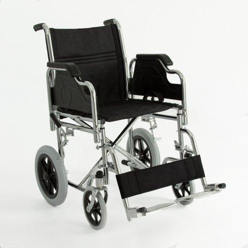 Silla de ruedas transporte