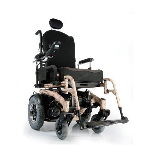 Silla motorizada S-636
