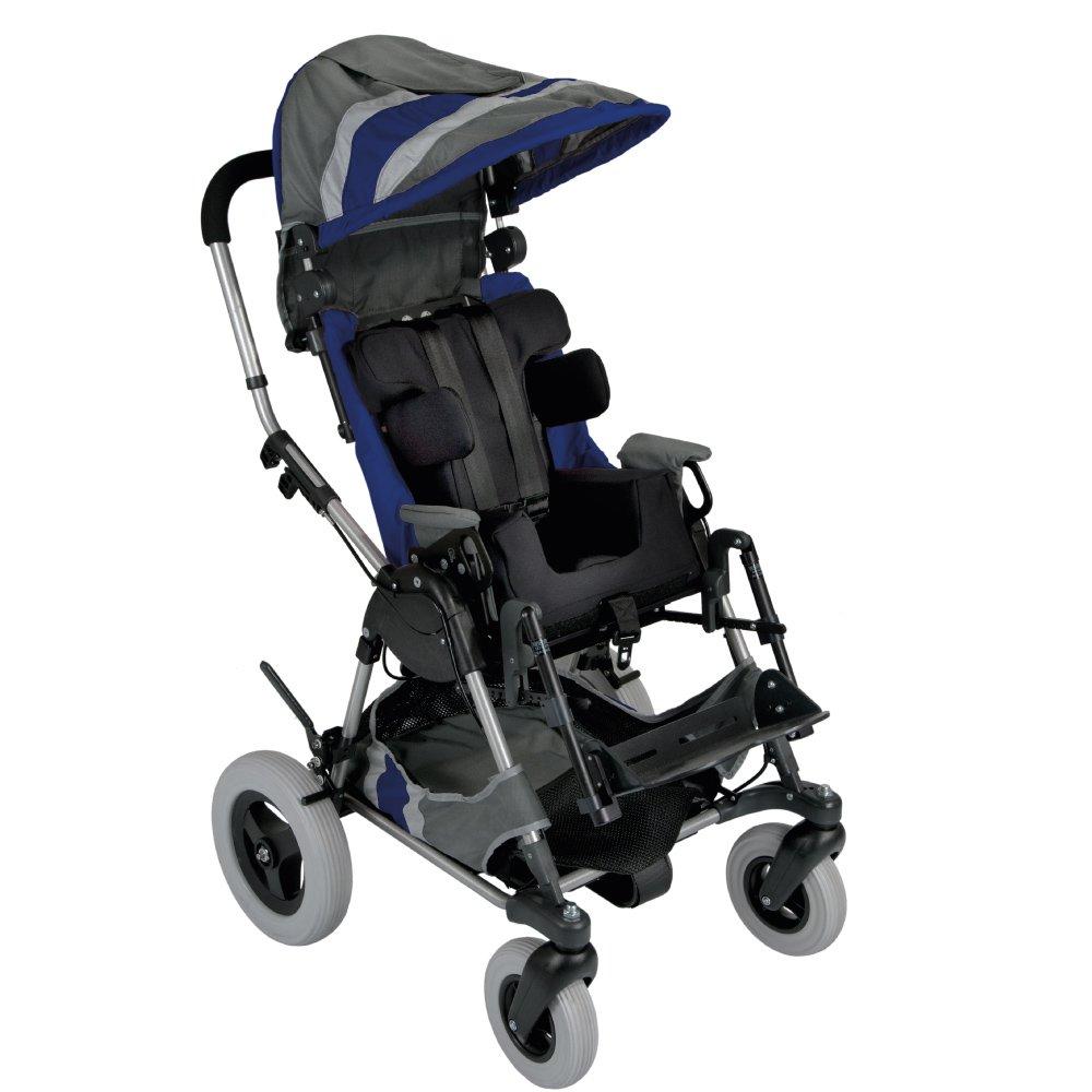 Coche Kid Kart Xpress Azul