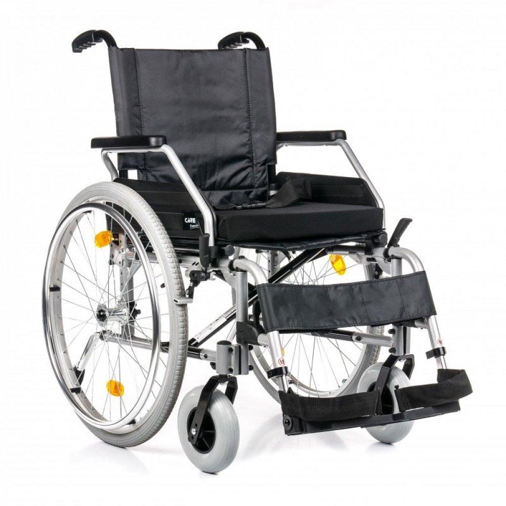 SIlla de ruedas Titanium