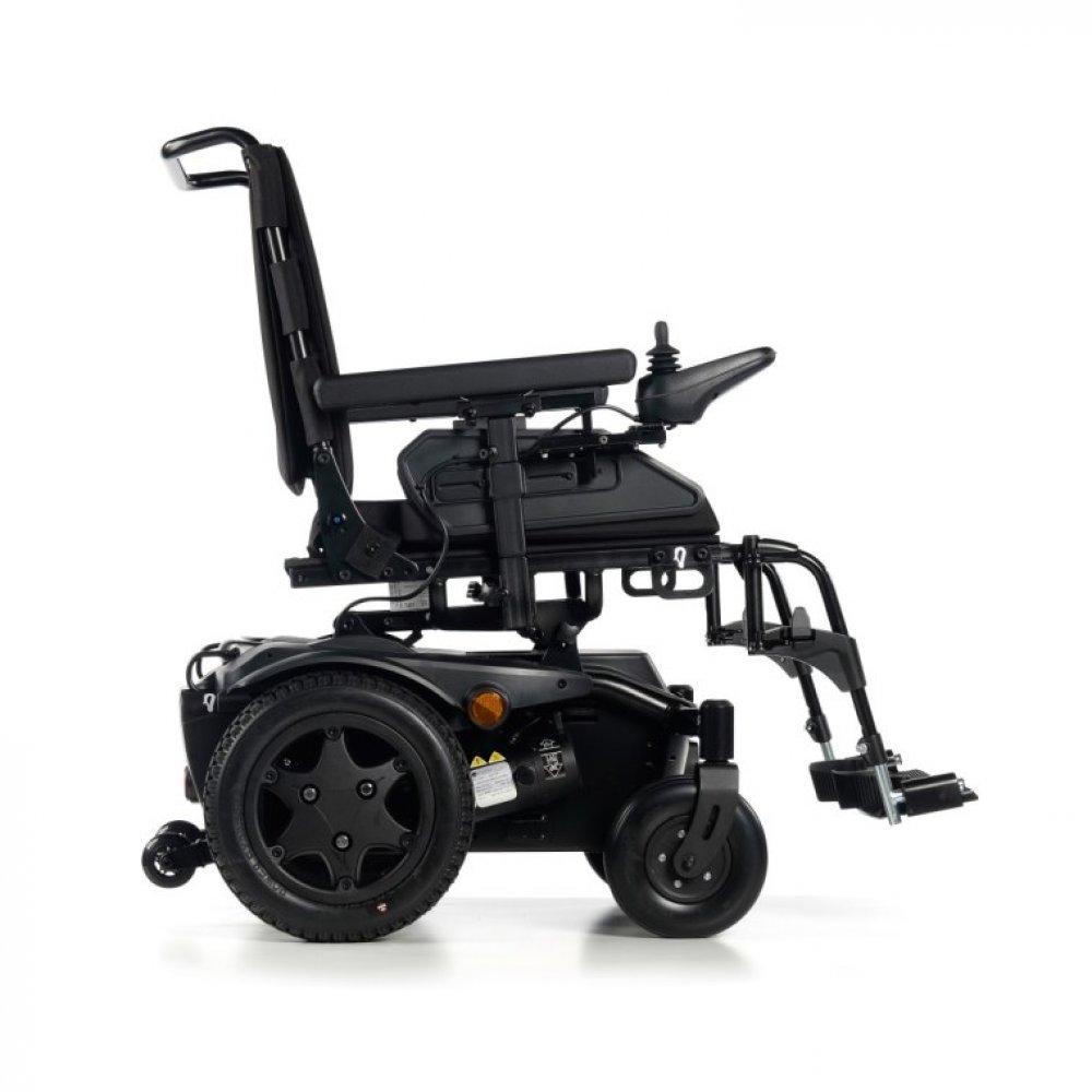 Silla Motorizada Q100