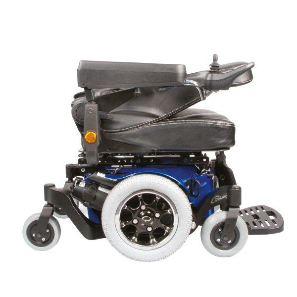 Silla motorizada ZM-310