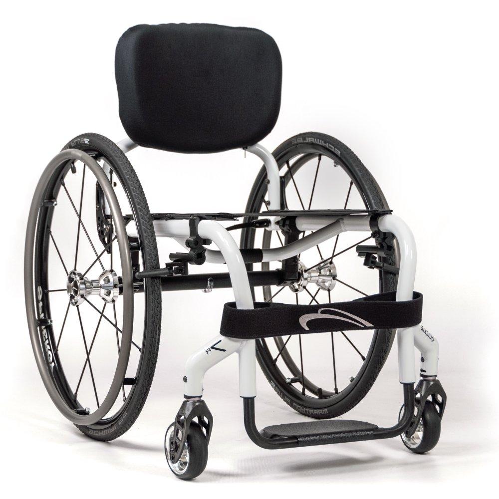Silla de ruedas Quickie 7R