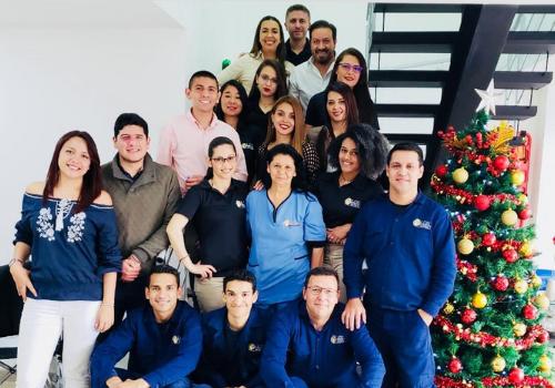 navidad colombia
