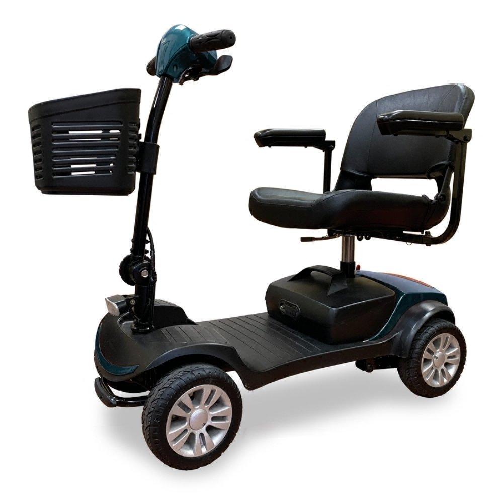 como escoger una scooter