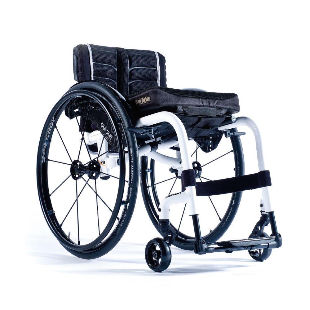 Silla de ruedas Quickie Xenon