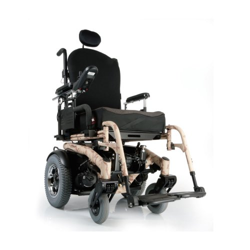 S-636 Power Chair