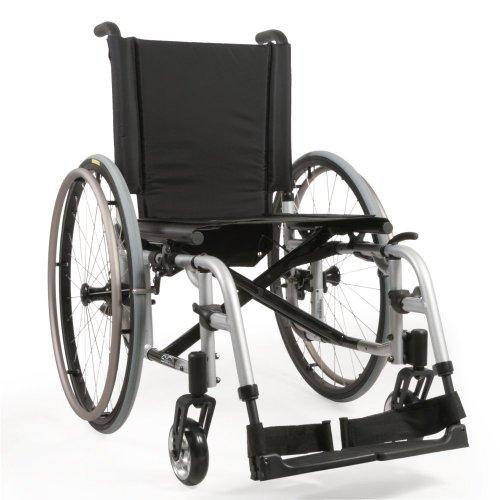 Silla de ruedas Manual Quickie 2