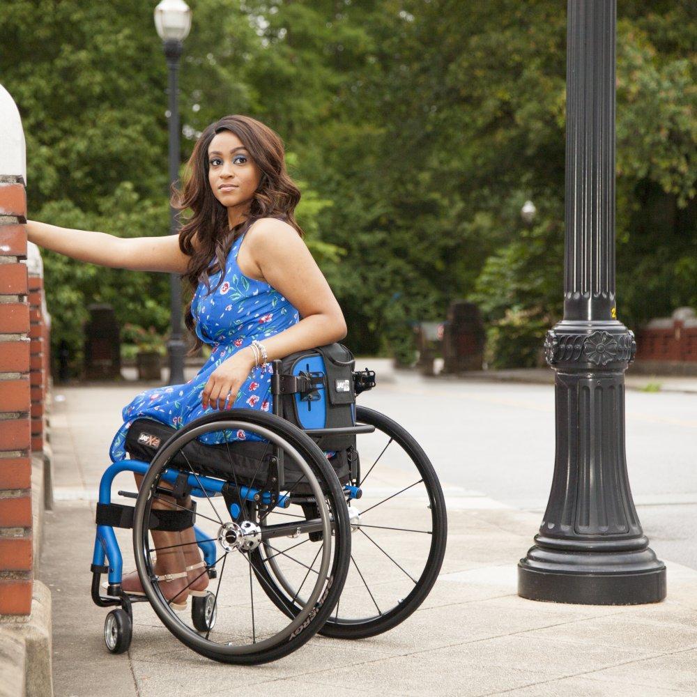 5R Wheelchair