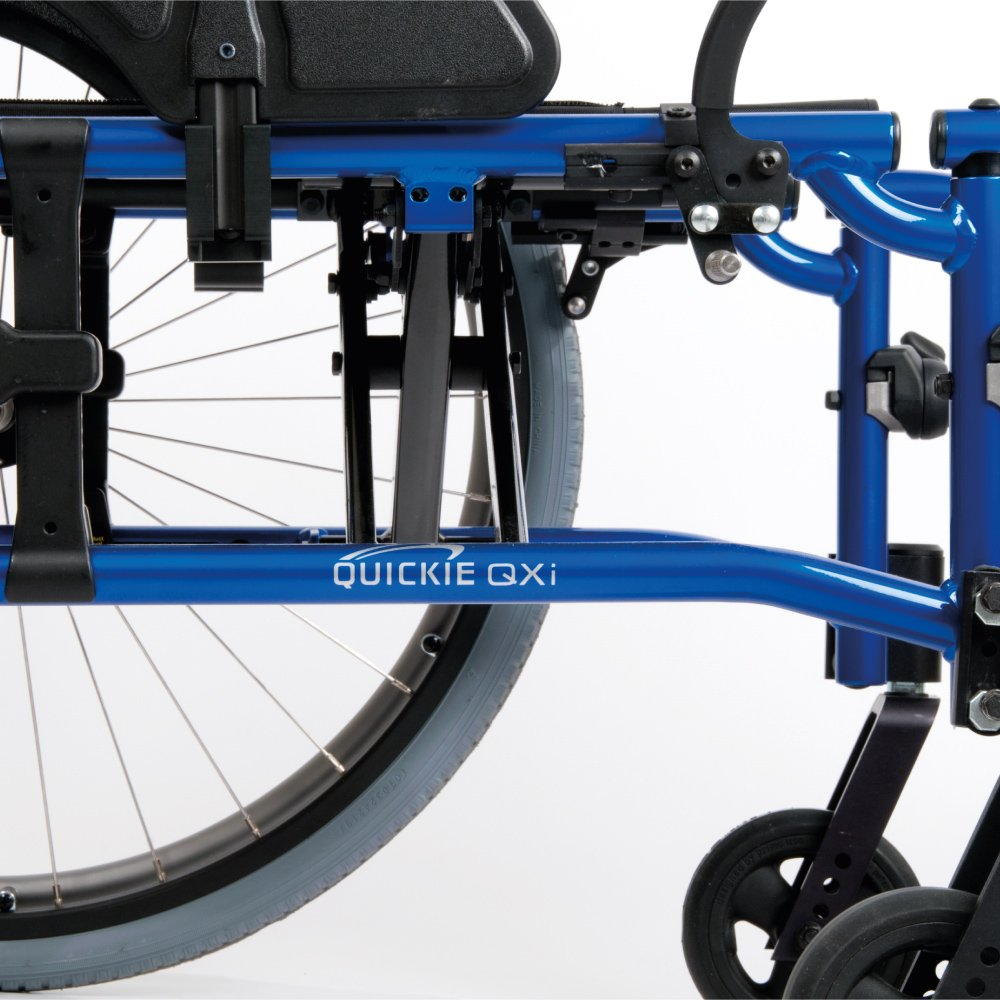 QXi Wheelchair