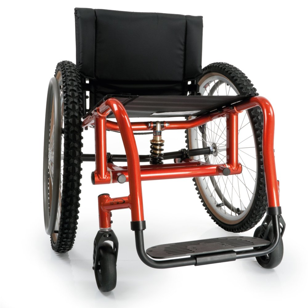 Wheelchair GT