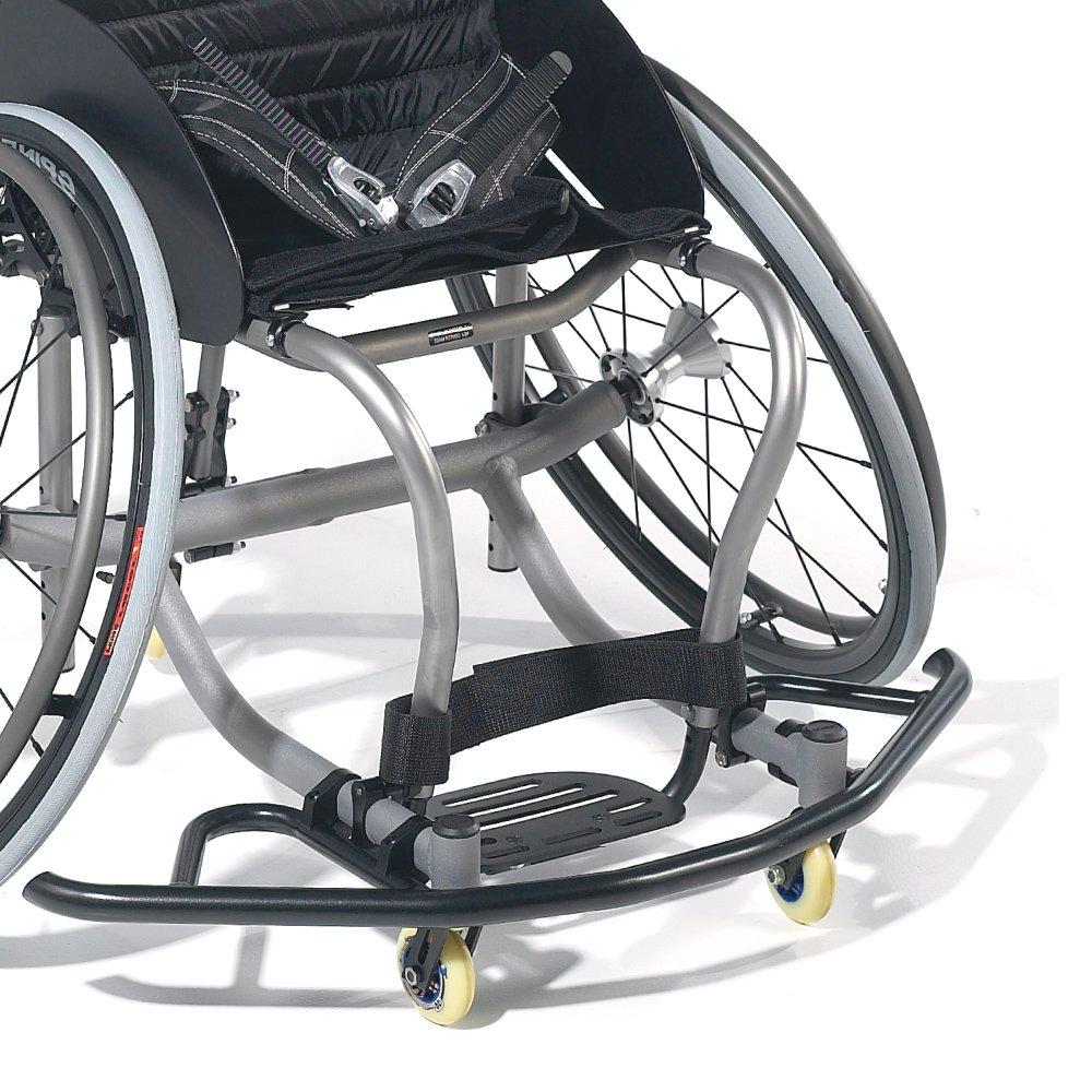 Silla de ruedas All Court
