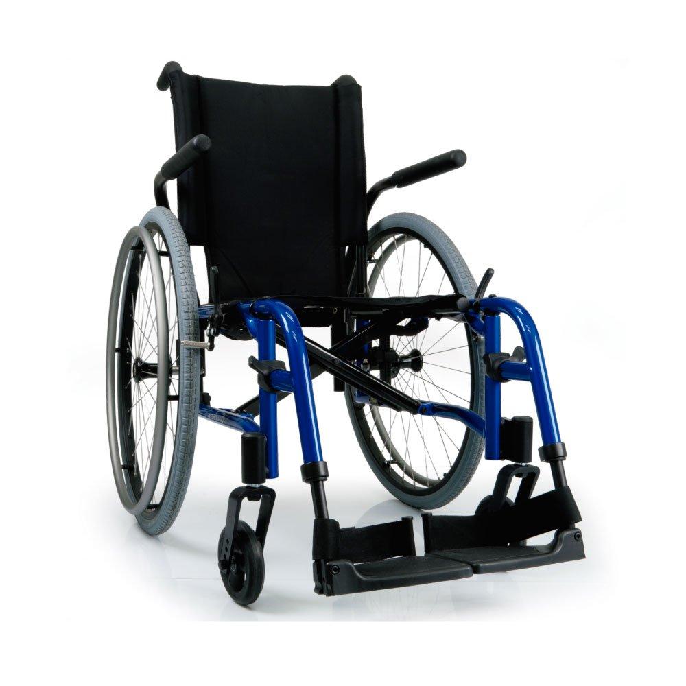 Silla de ruedas QXi