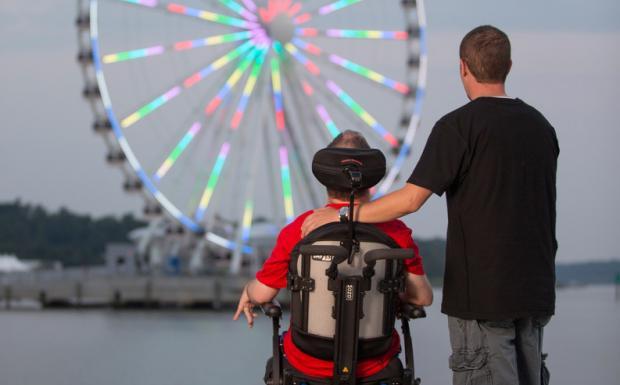 ¿Cuáles son los tipos de sillas de ruedas más usados actualmente?
