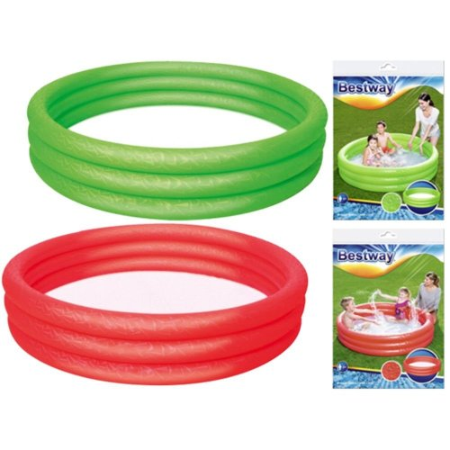 "Piscina Inflable 60""X12"""
