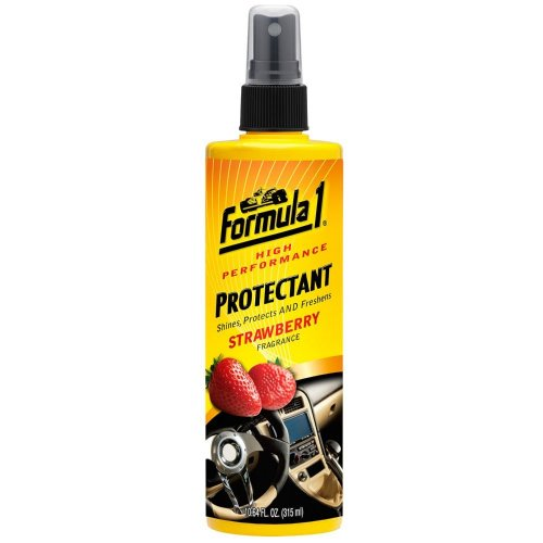 Protector Aromatizante Para Carro 10.64 Oz Strawberry