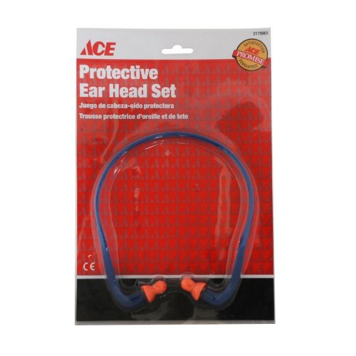 Protector Auditivo Ace